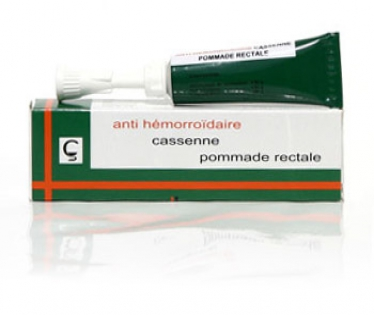 ANTI-HEMMOROIDAIRE | SYNTHEMEDIC